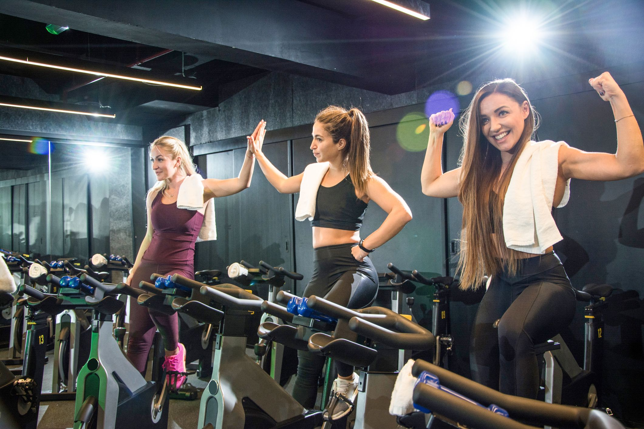 We Tried Spinning For 3 Weeks And This Is What Happened To Our Bodies
