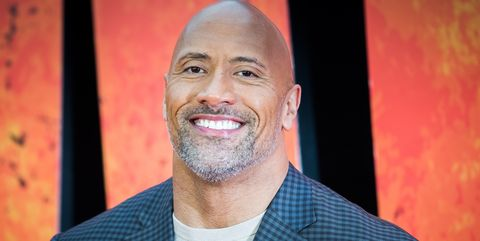 The Rock Wants You To Know How Good He Is At Oral Sex