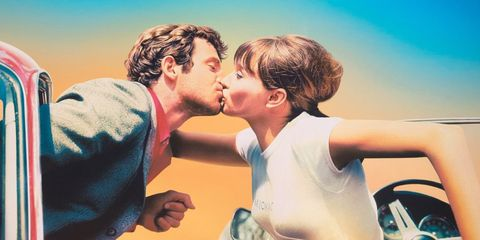 Romance, Love, Forehead, Kiss, Interaction, Fun, Friendship, Happy, Gesture, Photography,