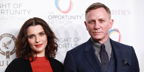 The Opportunity Network's 11th Annual Night of Opportunity Gala