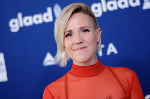Hannah Hart on Traveling While Queer