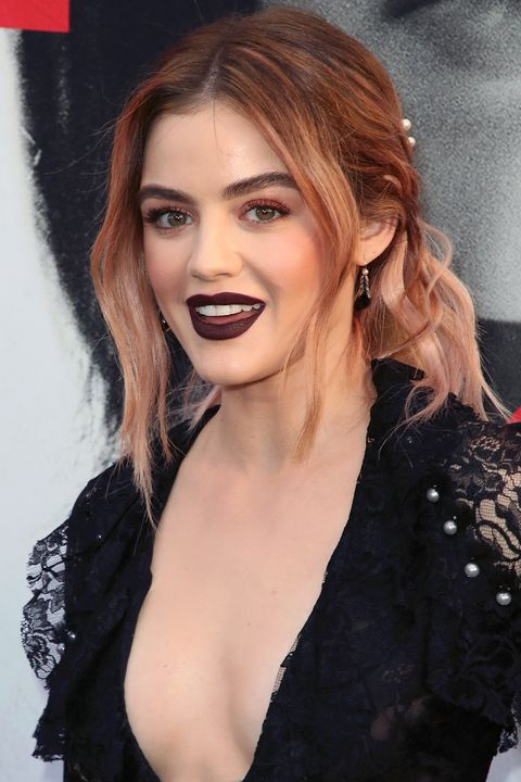Cute Fall Hair Color Trends For 2019 Hair Color Trends