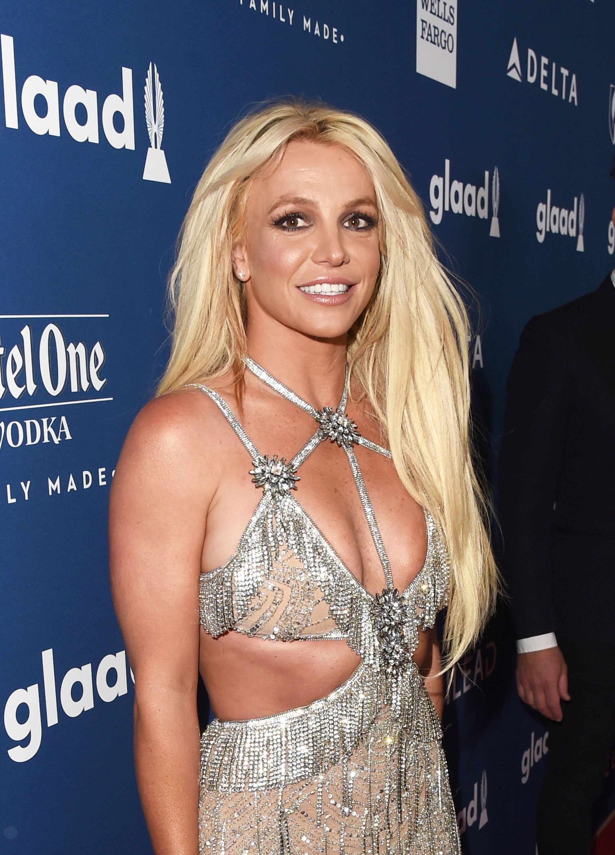 Britney Spears Just Posted a Workout Video During Her Mental Health Treatment