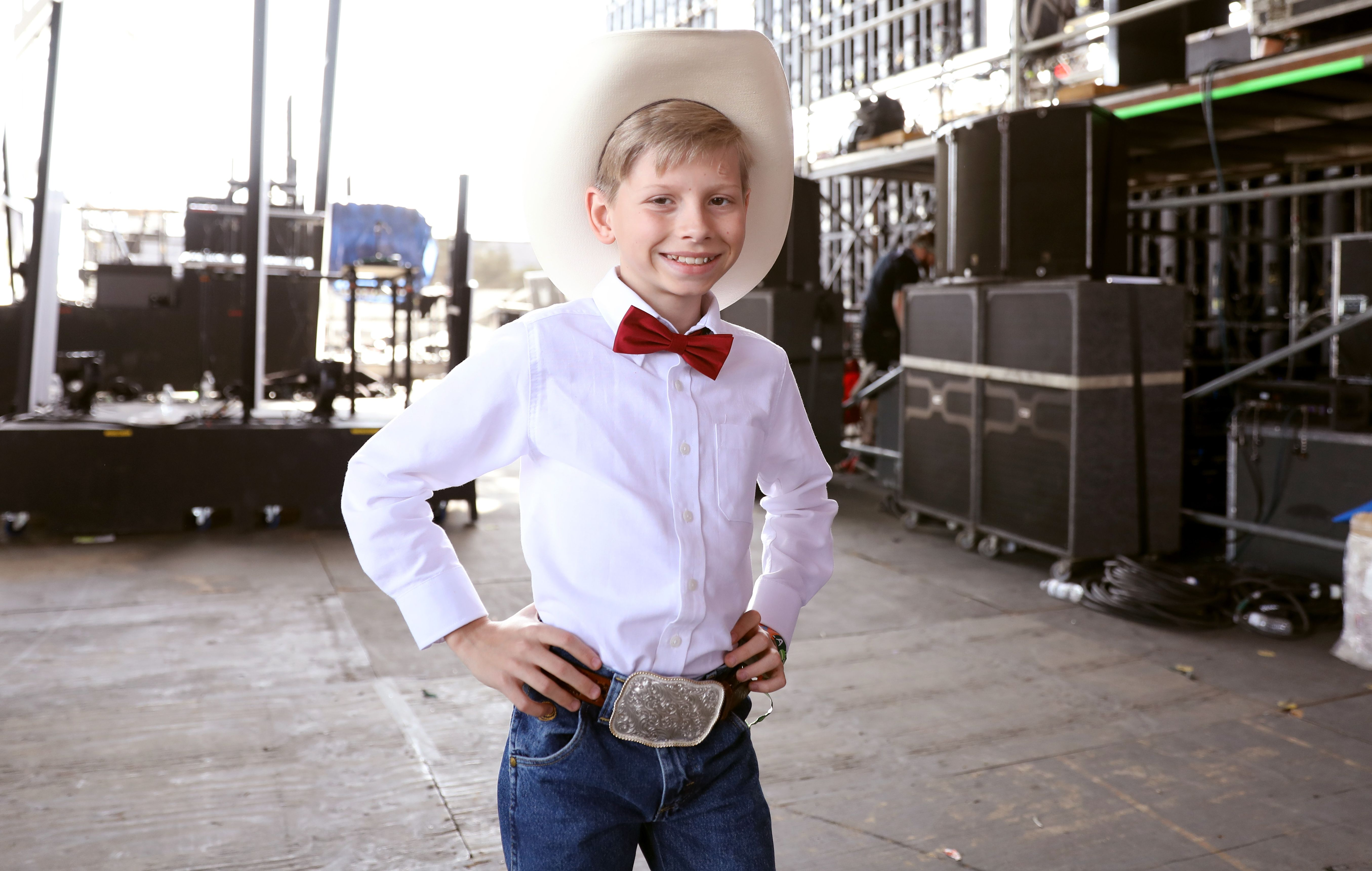 Walmart Yodeling Kid Has A New Single Out And Was Signed