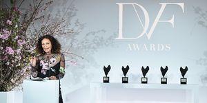 2018 DVF Awards