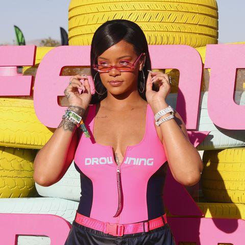 Pink, Eyewear, Fun, Glasses, Happy, Smile, Magenta,