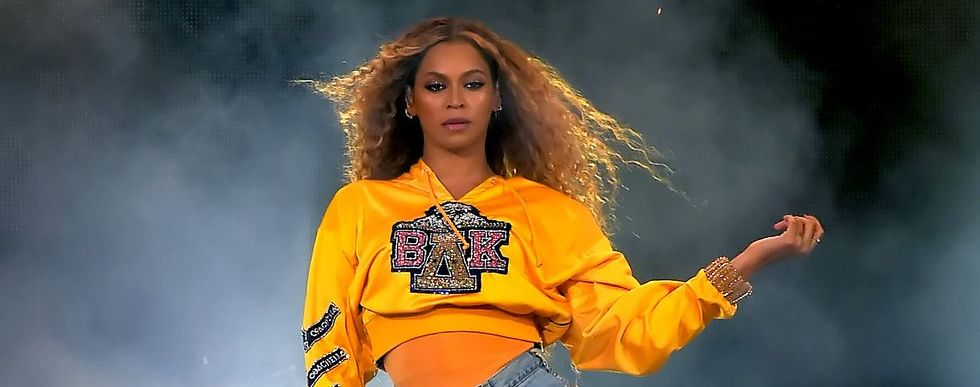 Beyoncé Reunited Destiny's Child, Brought Out Jay-Z and Solange, and Outdid Every Coachella Performance