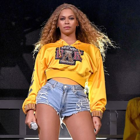 Beyoncé signs deal with adidas, is one step closer to officially running the world