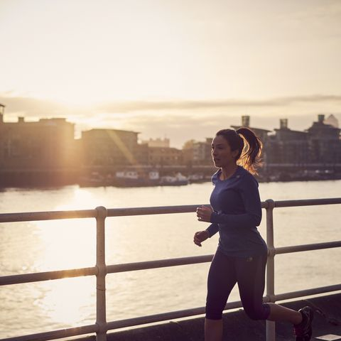 The 3 best exercises to help depression