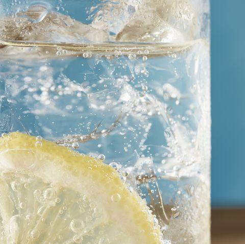無糖茶 氣泡水代替水