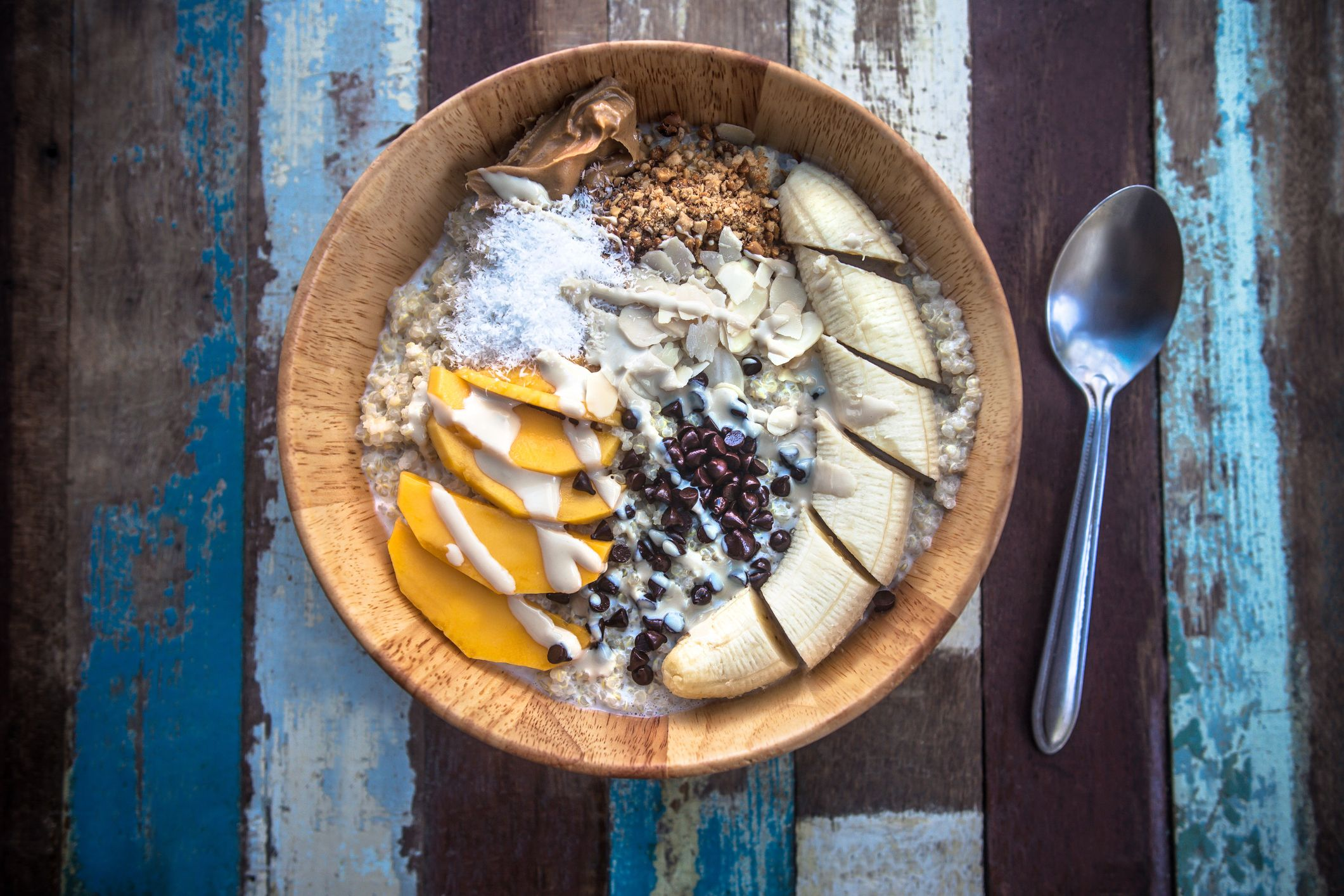16 Boredom-Busting, Heart-Healthy Oatmeal Recipes