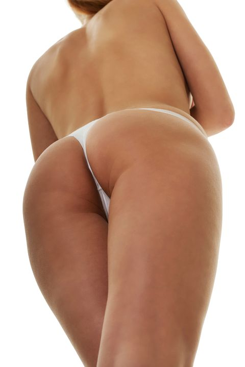 Clothing, Undergarment, Thigh, Skin, Leg, Human leg, Lingerie, Close-up, Joint, Muscle,