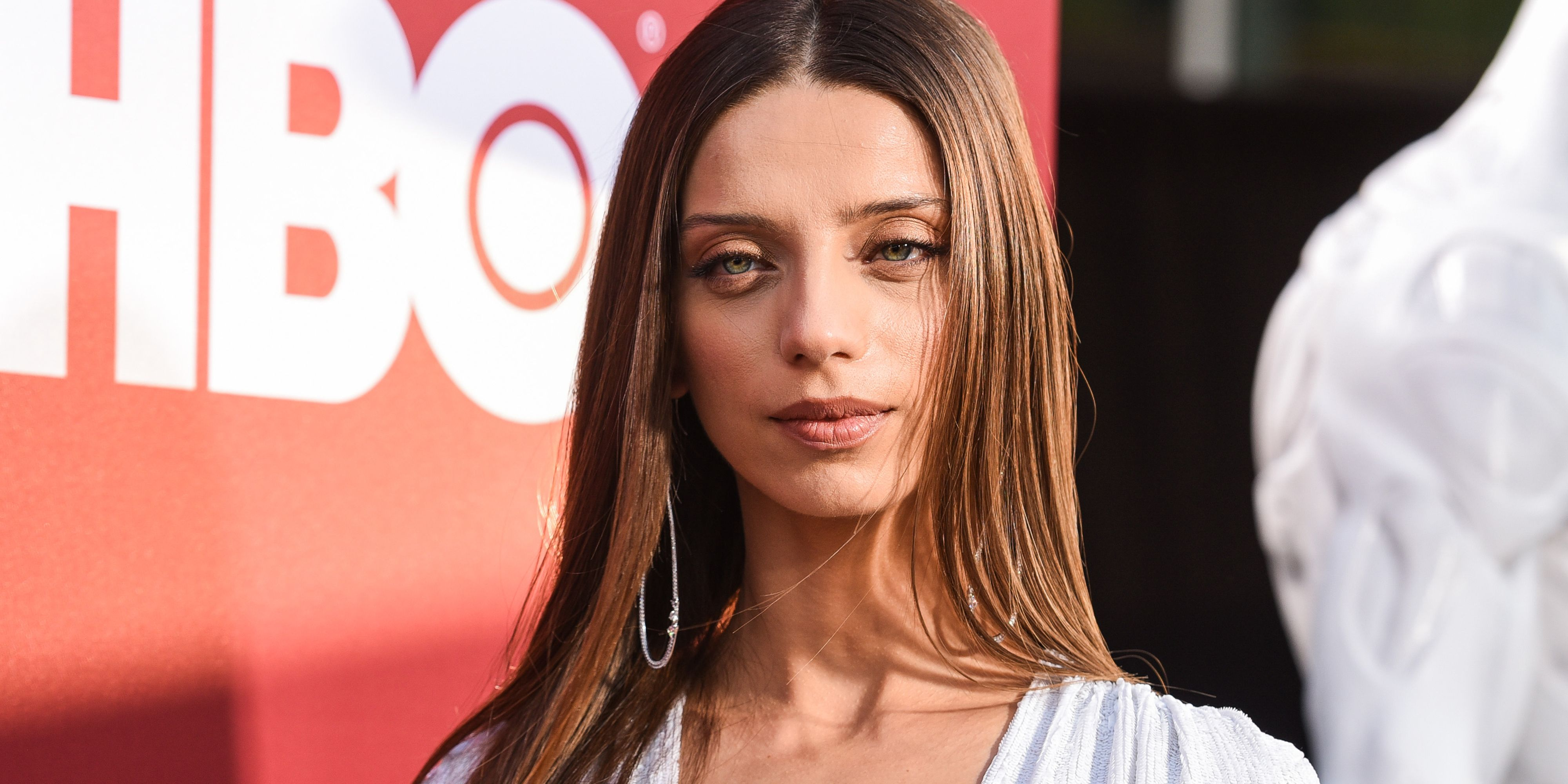 Paparazzi Pics Angela Sarafyan naked photo 2017