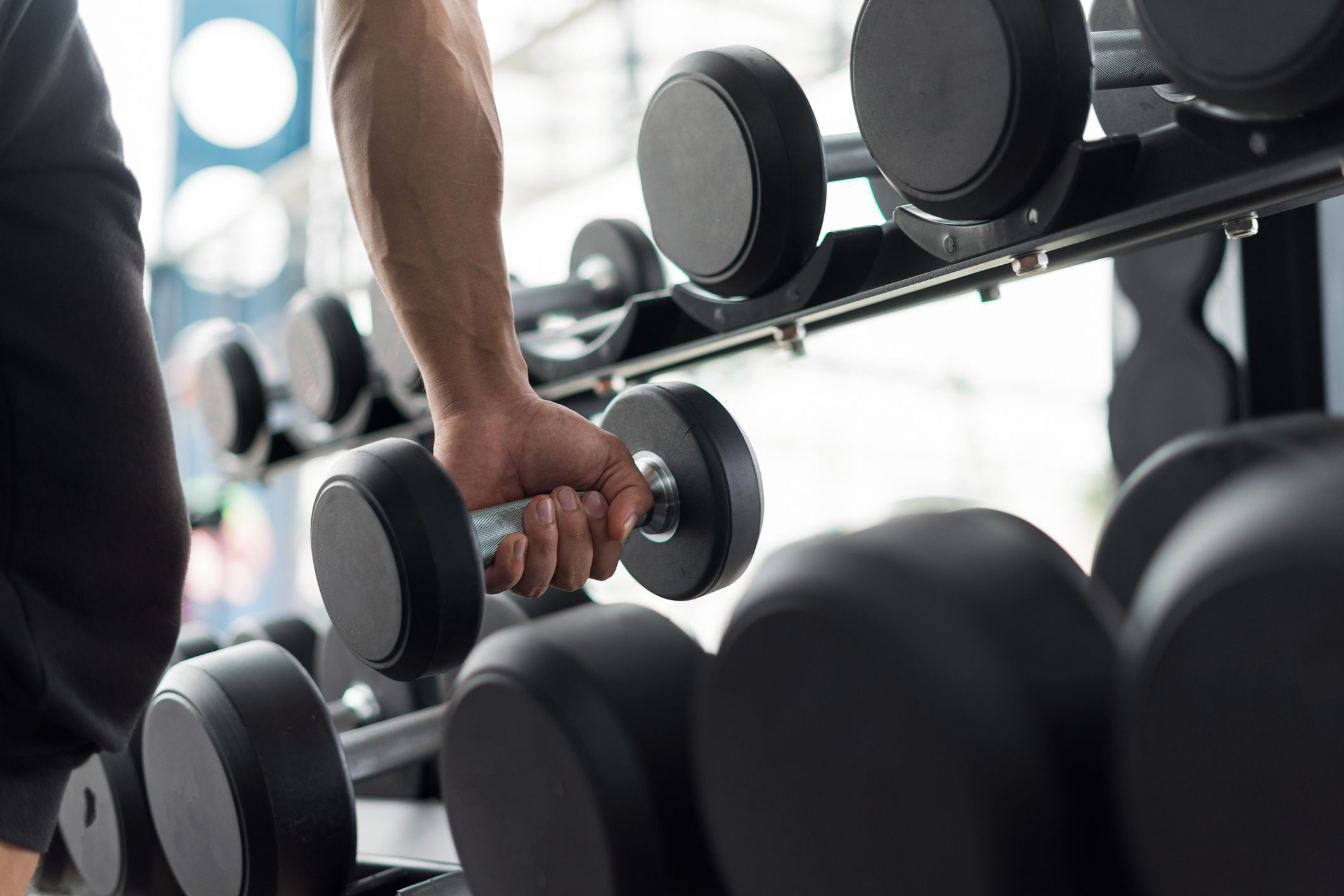 Youre Going To Need Heavier Weights To Make Any Gains