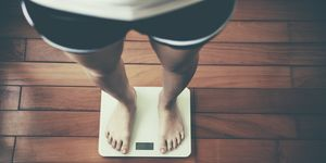 """""""My doctor told me I didn't have an eating disorder – because my BMI was 'too high'"""""""
