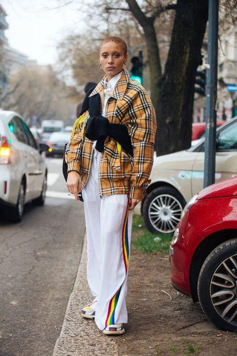 sneakers chunky moda autunno inverno 2020 2021