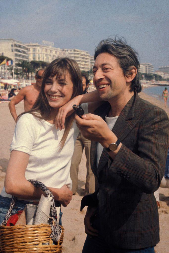 Il Festival di Cannes è l'album delle coppie più belle di sempre