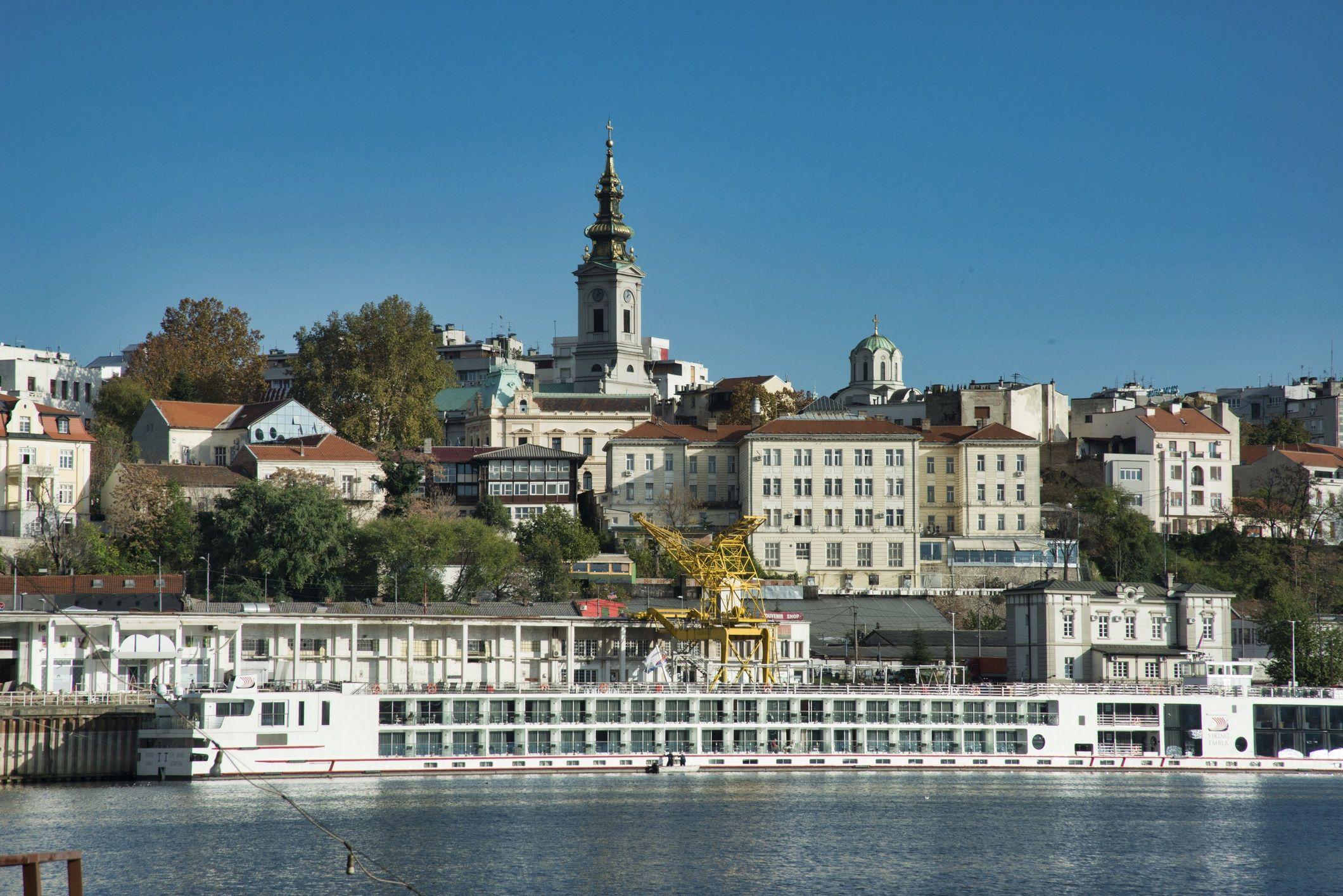 La città europea più economica (ma bellissima) da visitare questo autunno