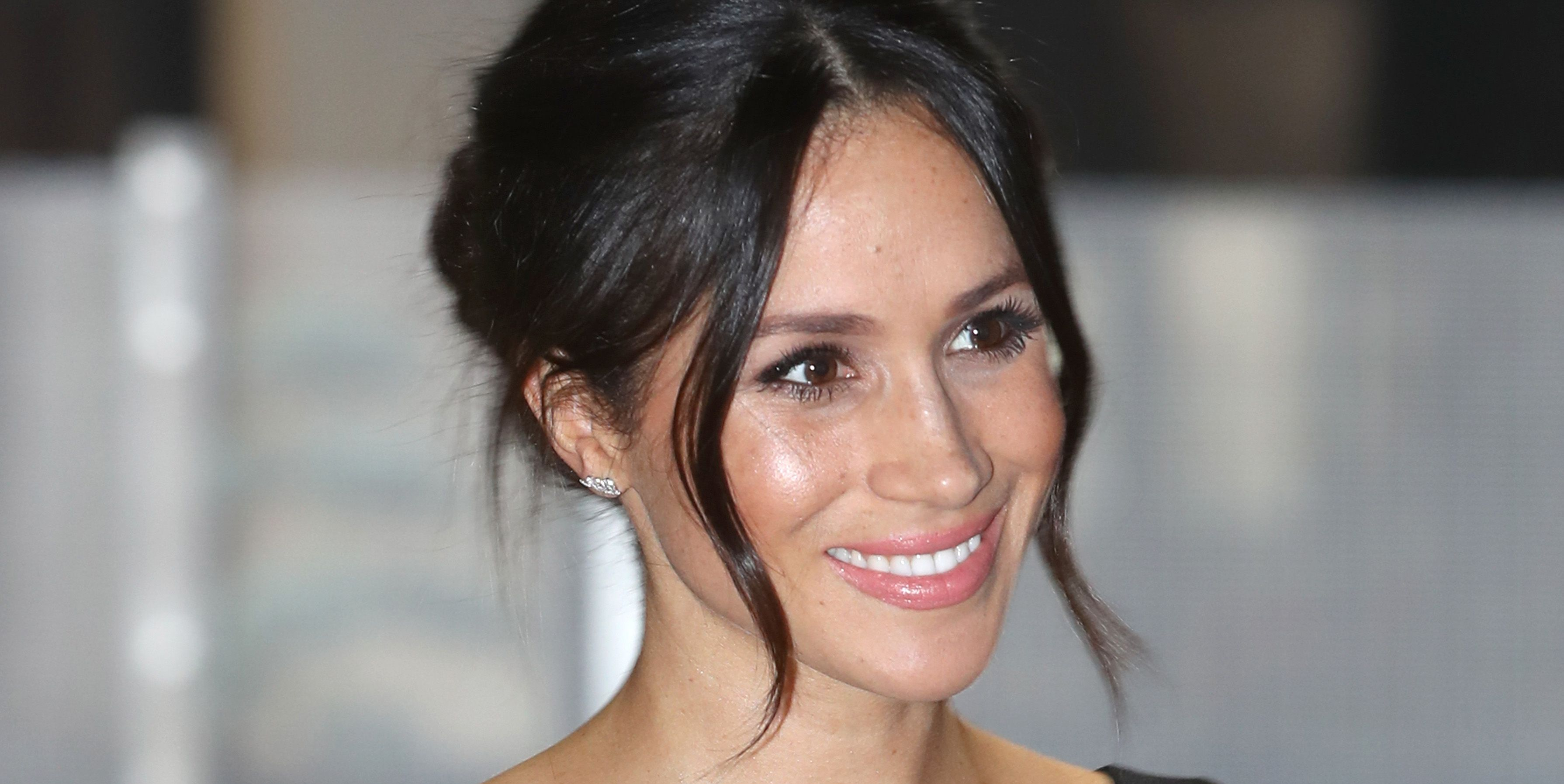 Meghan Markle's Latest Instagram Comment Has a Huge Clue About Whether or Not She's Given Birth