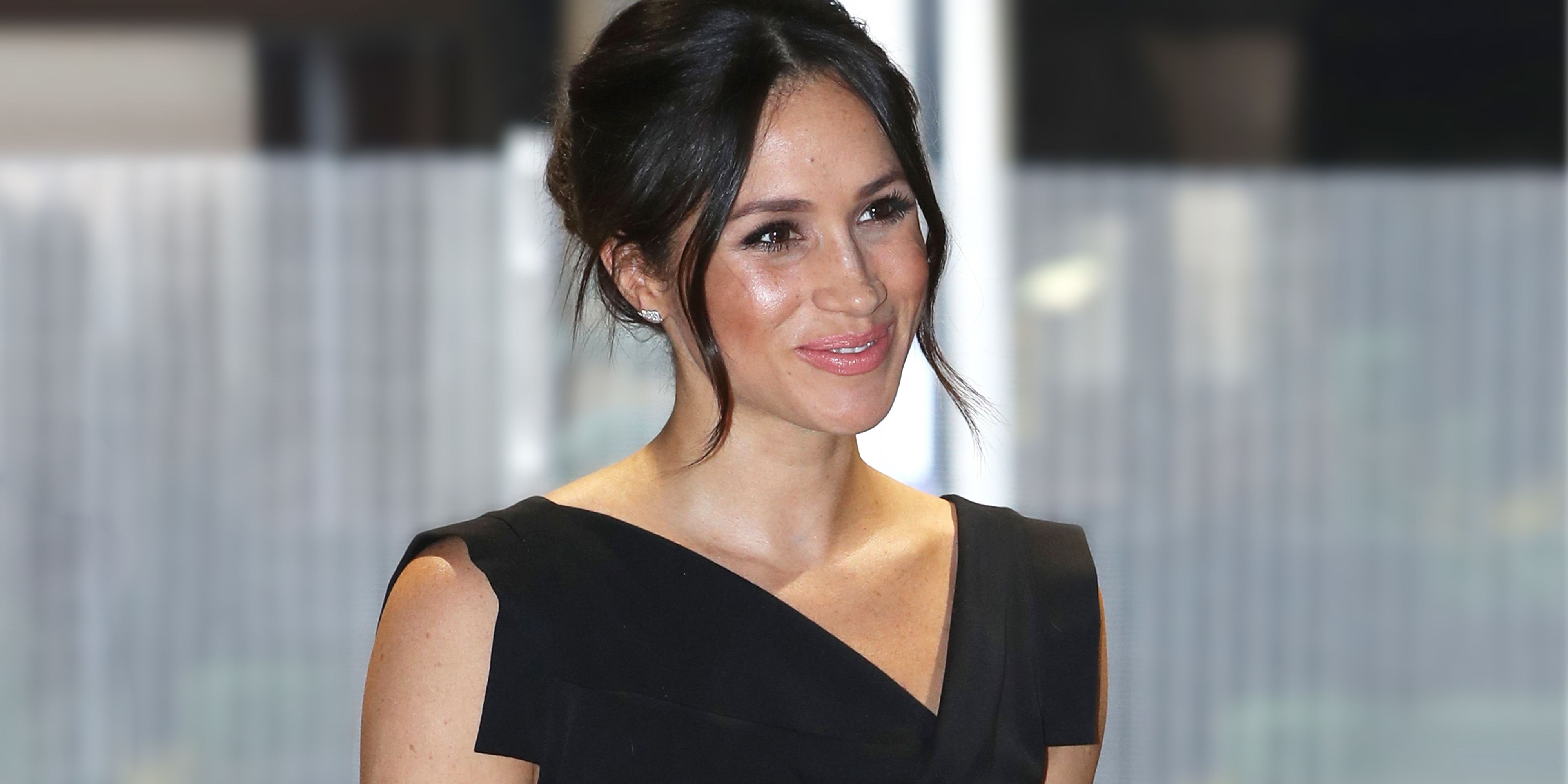 Blake Lively, Kim Kardashian, and Other Stars Also Own Meghan Markle's Latest Dress