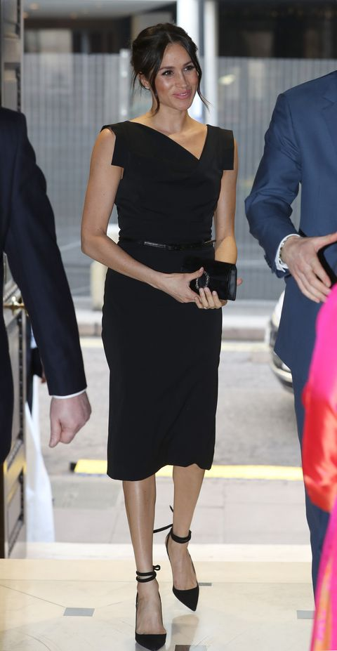 """cdd15c25ad3 image. Getty Images. The Black Halo """"Jackie-O Belted Dress"""