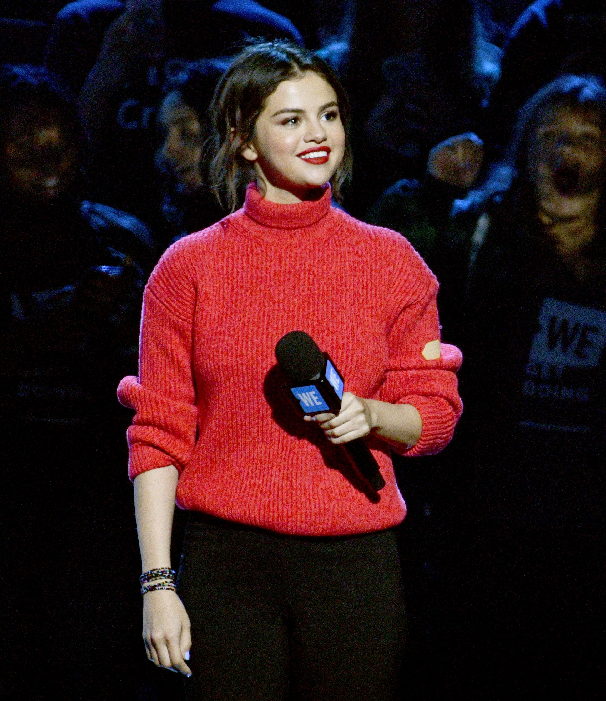 Selena Gomez Announces \'Back to You\' Music Video Release Date ...