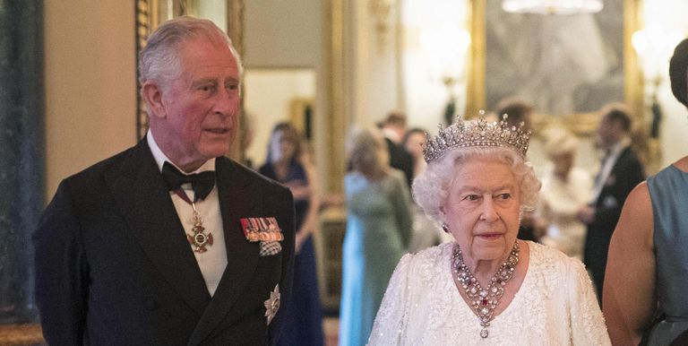 Prince Charles To Succeed Queen Elizabeth As Head Of The