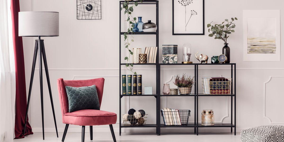 25 Best Diy Bookshelf Ideas 2021 Easy Homemade Bookshelves