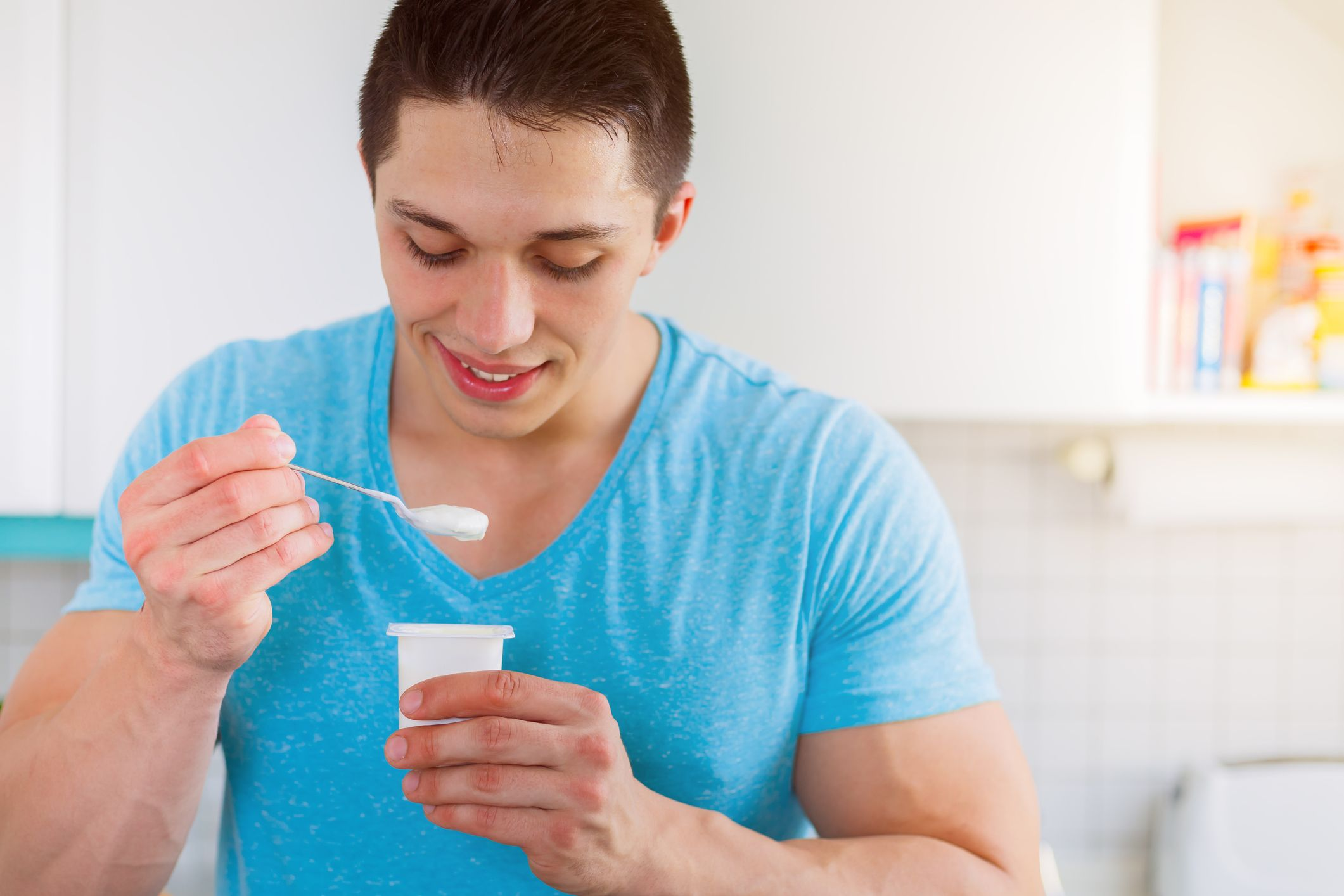 probiotics and weight loss - do probiotic foods help you lose weight?