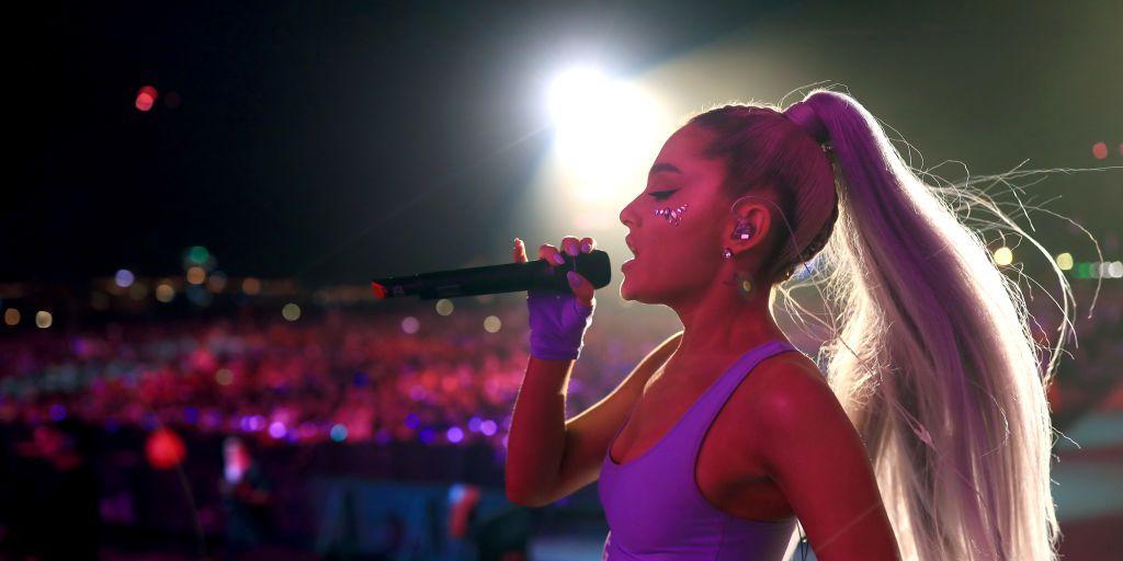 Ariana Grande, Ariana Grande Coachella, Coachella, Coachella 2018