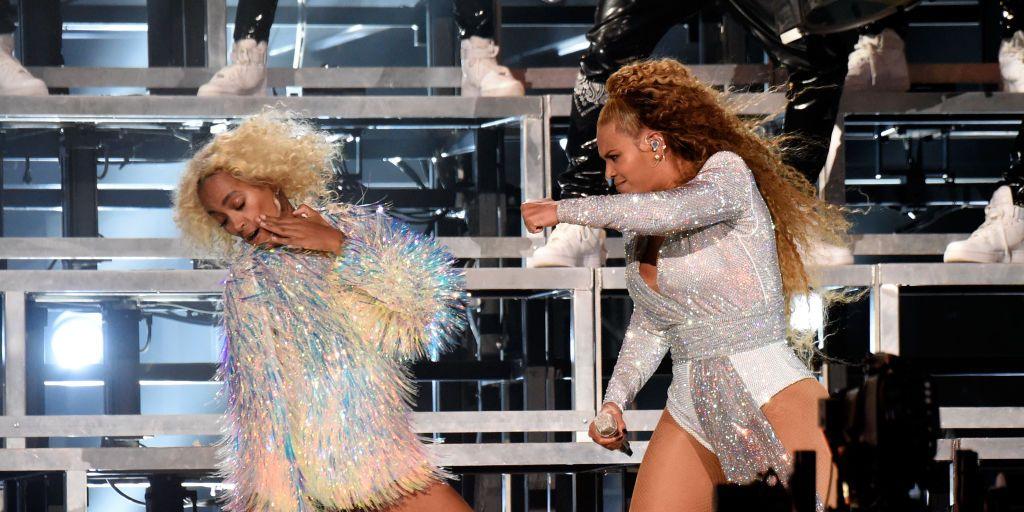 Beyoncé, Coachella, Solange, val, val Solange Beyoncé Coachella