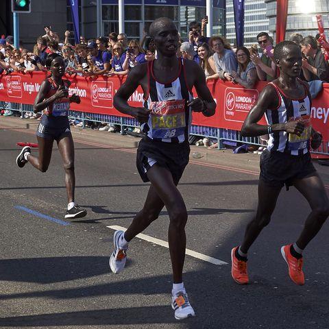 Sports, Marathon, Running, Long-distance running, Outdoor recreation, Recreation, Athletics, Individual sports, Athlete, Half marathon,