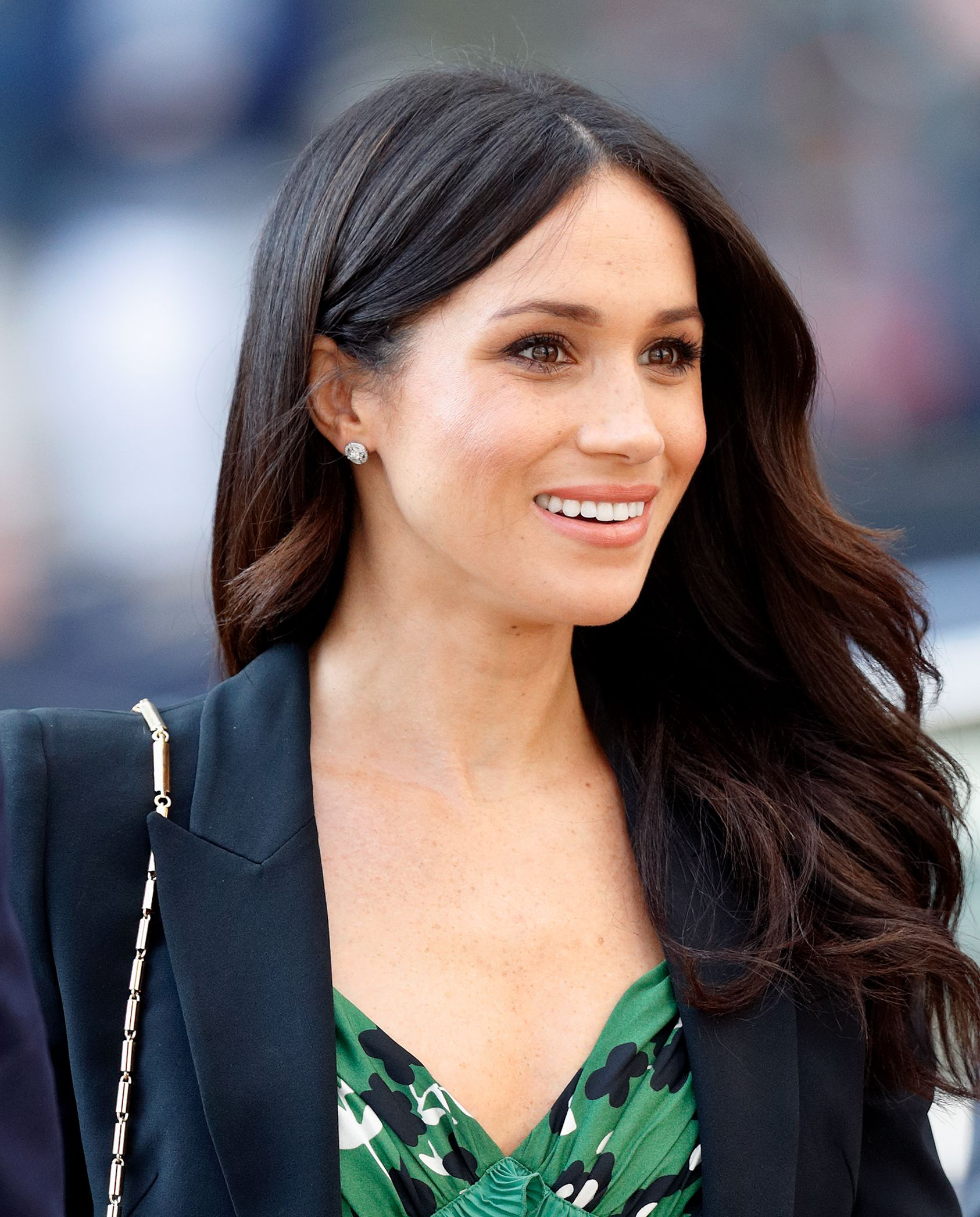 Buckingham Palace 'Bans' Meghan Markle's Jewellery Designer From Using Pictures Of Her On Instagram
