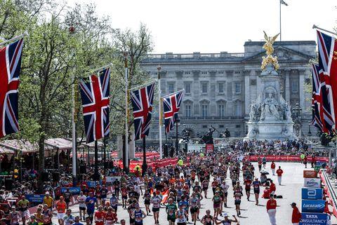 Alles wat je moet weten over de marathon van Londen