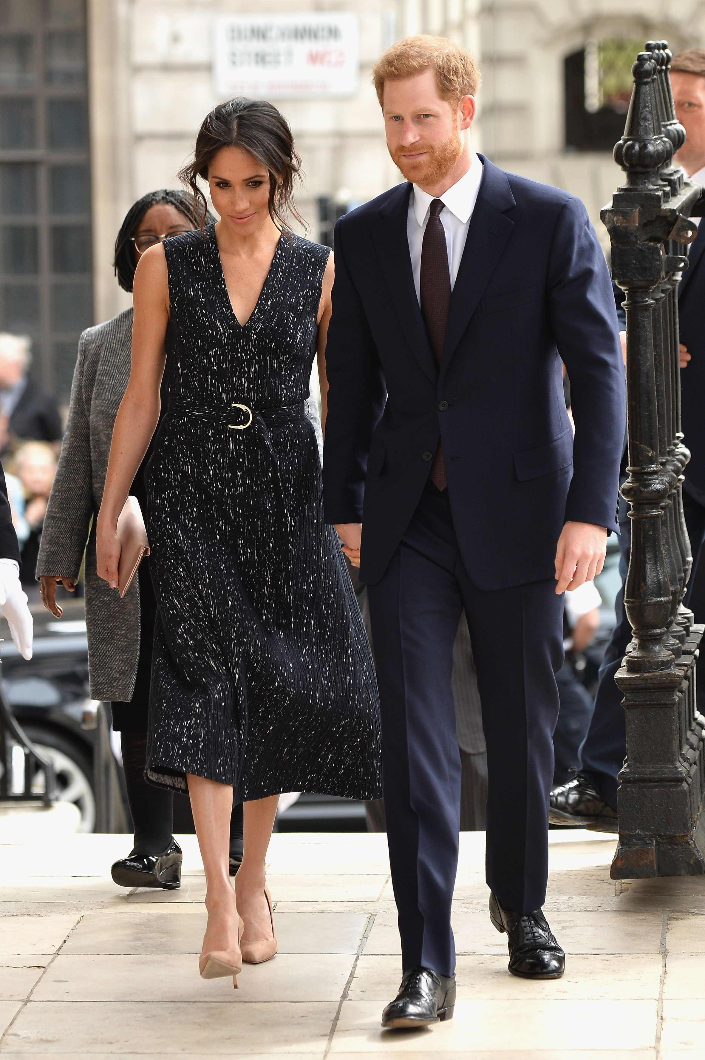 Shop Meghan Markle S Style How To Wear Meghan Markle S Outfits