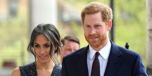 Prince Harry Meghan Markle - Sussex Royal Trademark