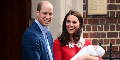 a23b44fa1 Royal Family Pregnancy Rules - Royal Baby Birth Traditions