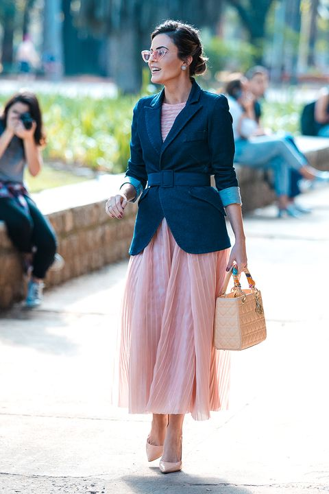 26 cute summer work outfits business casual workwear for warm weather