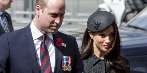 Meghan Markle To Take On 'Important Role' For Prince William, Says Royal Insider