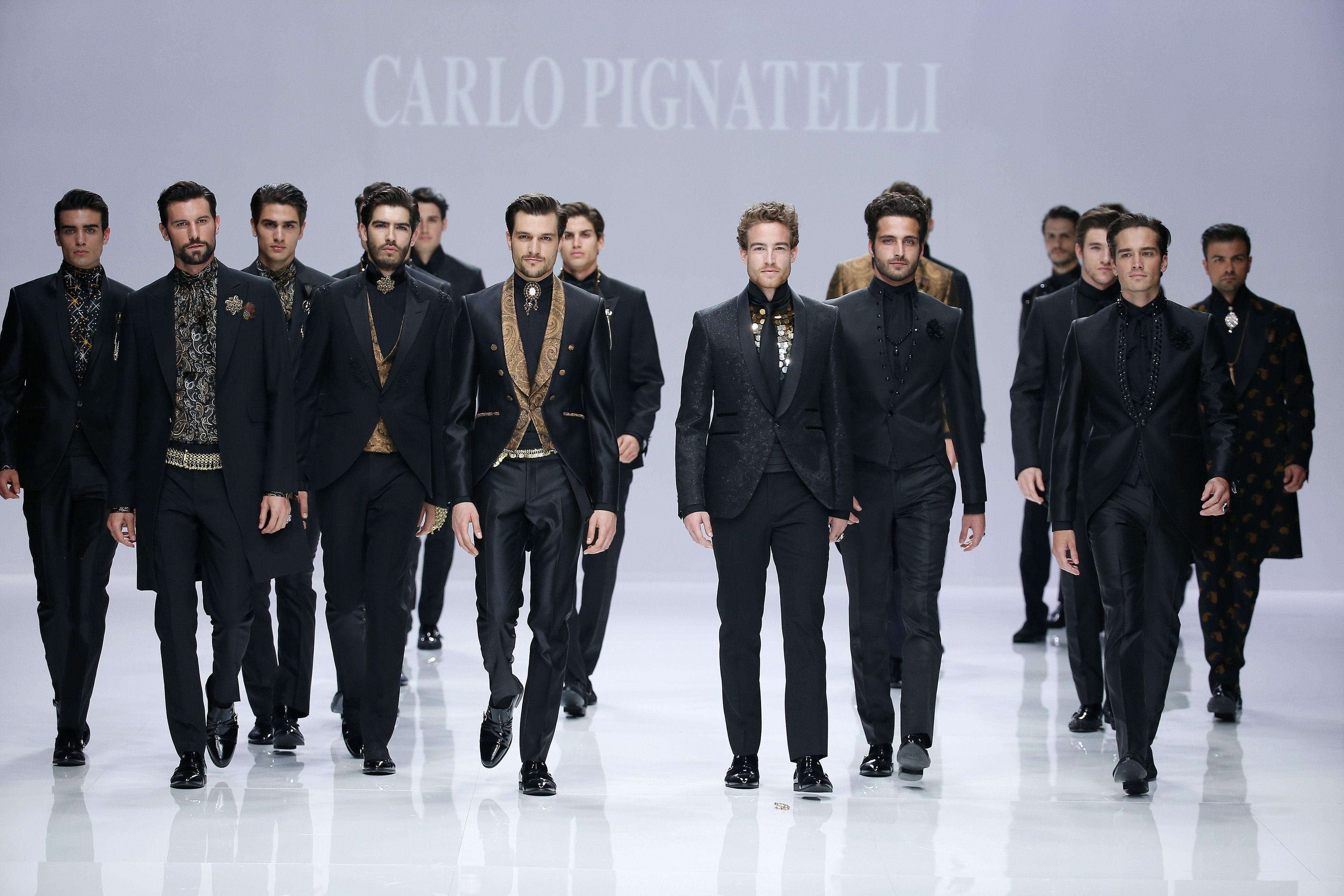 4427ea71be93 Carlo Pignatelli