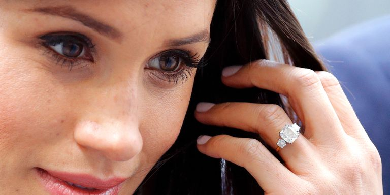 The One Nail Polish Meghan Markle Will Likely Wear For The -4339