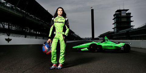 Race car, Green, Race track, Vehicle, Automotive design, Performance car, Car, Sports car, Endurance racing (motorsport), Auto racing,