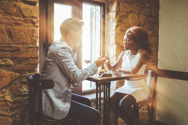 Extreme Dating ideeën