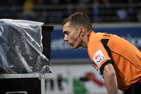 Kaa Gent v Standrd of Liege : Jupiler Pro League PO 1