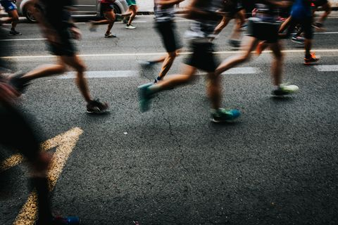 tips, sneller, betere tijden, trainen