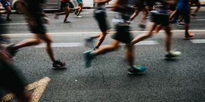 kenia, etiopia, atletas, dominan, maratón