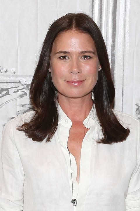 maura tierney cancer