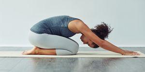 Achieving sound of mind through yoga