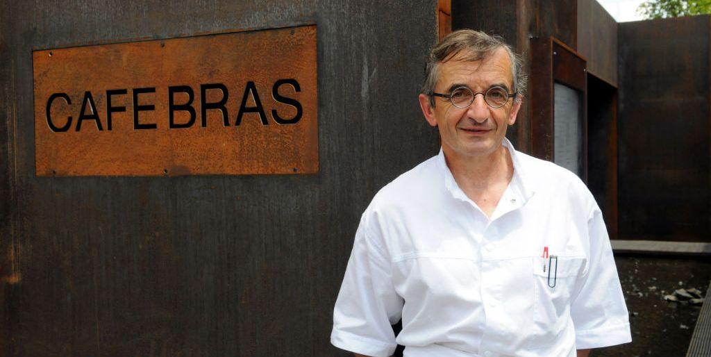 Chi è Michel Bras, lo chef che ha rifiutato le stelle Michelin