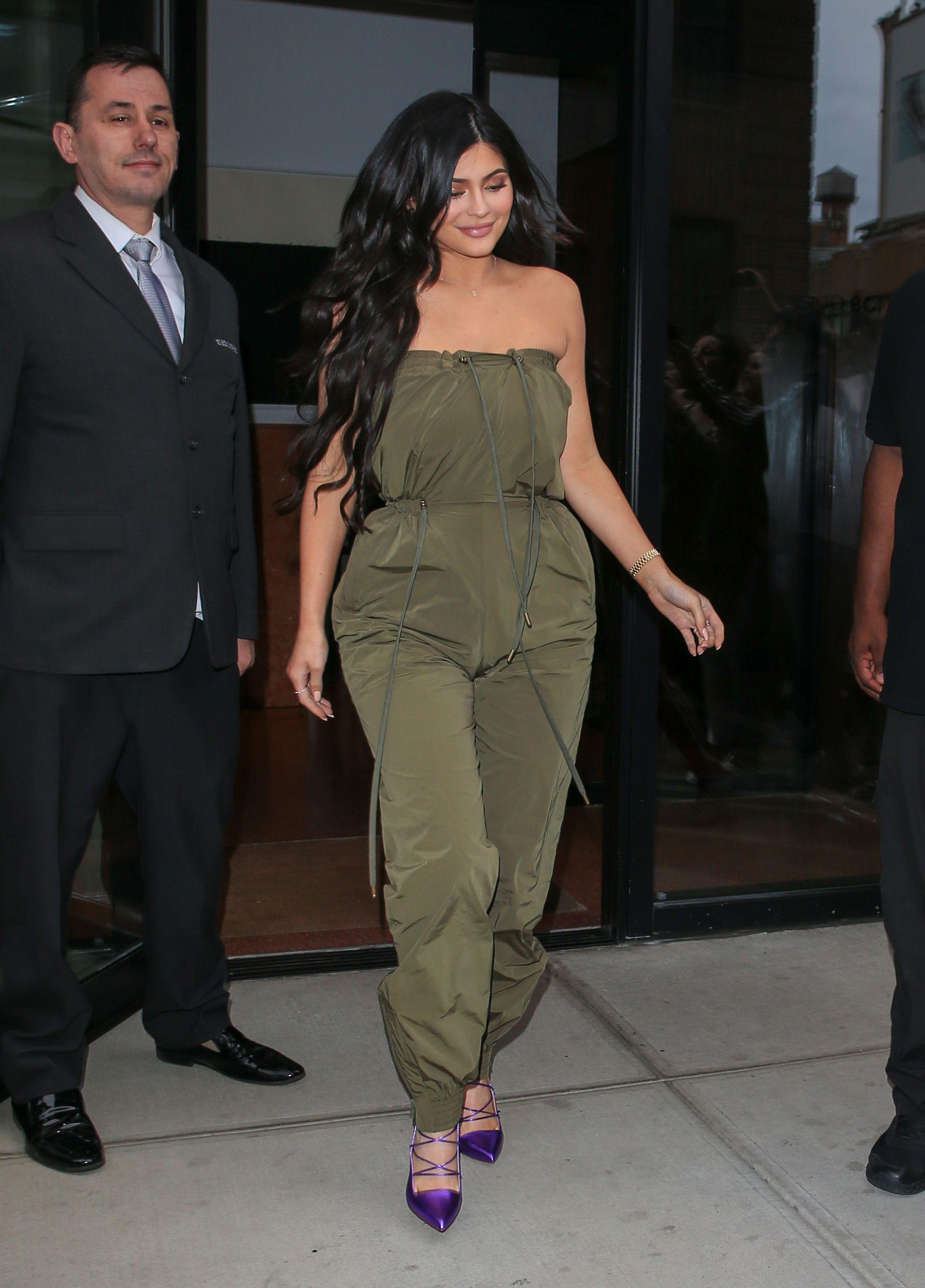 e4eb0ab5754 Kylie Jenner Style Evolution - Kylie Jenner Through the Years Photos